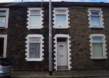 2 bed terraced house for sale in Church Street, Penrhiwceiber, Mountain Ash CF45