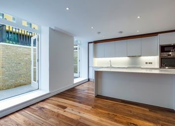 Thumbnail 3 bed flat for sale in William Gaitskell House Paradise Street, London
