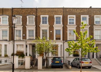 Thumbnail 3 bed terraced house for sale in Blenheim Crescent, Notting Hill