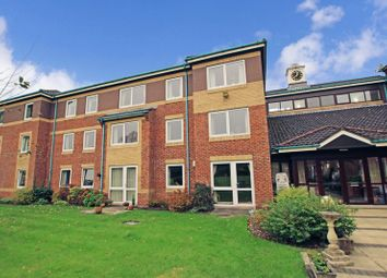 Thumbnail 1 bedroom flat for sale in Tatton Court, Stockport