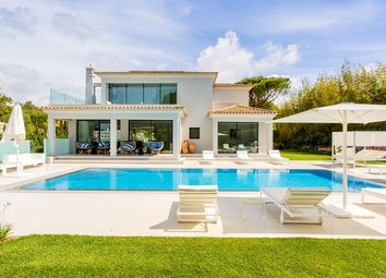 Thumbnail 5 bed villa for sale in Portugal, Algarve, Quinta Do Lago Area