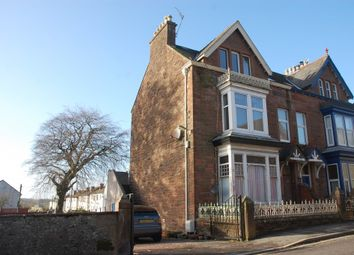 Thumbnail 3 bed flat for sale in Maisonette, The Beeches, 4B Abercromby Road, Castle Douglas