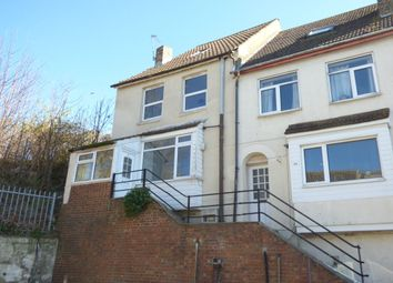 Thumbnail 3 bed terraced house to rent in Thanet Gardens, Folkestone