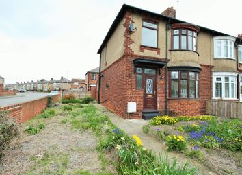 Thumbnail 3 bed property for sale in Yarm Road, Darlington