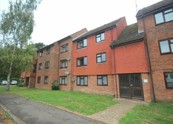 Thumbnail 1 bed property for sale in Granary Way, Horsham