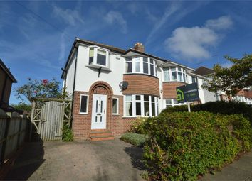 Thumbnail 3 bed semi-detached house for sale in Cakebridge Road, Pittville, Cheltenham