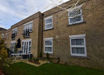 Thumbnail 2 bed flat for sale in 23 Homewood Court, Cedars Village, Chorleywood, Hertfordshire