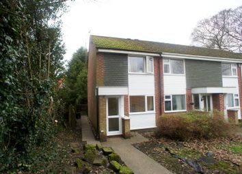 Thumbnail 2 bed property to rent in Sedgefield Green, Mickleover, Derby
