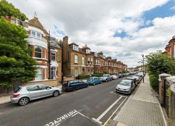 Thumbnail 1 bed flat to rent in Rosebury Road, London