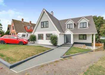 Thumbnail 4 bed detached house for sale in Upper Lambricks, Rayleigh