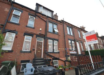 Thumbnail 2 bed terraced house for sale in Fairford Terrace, Leeds