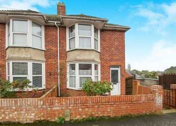 Thumbnail Terraced house for sale in Southview Road, Weymouth