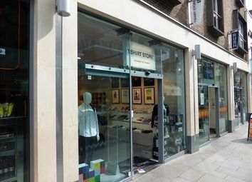 Thumbnail Retail premises to let in 6 Friary Street, Guildford
