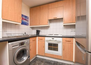 Thumbnail 1 bed flat for sale in Churchill House, London Road, Mitcham, Surrey