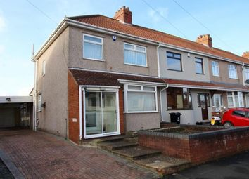 3 bed semi-detached house for sale in Lewis Road, Bedminster Down, Bedminster, Bristol BS13