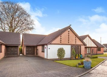 Thumbnail 2 bed bungalow for sale in Langden Fold, Grimsargh, Preston