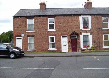 Thumbnail 2 bed cottage to rent in Telegraph Road, Heswall, Wirral