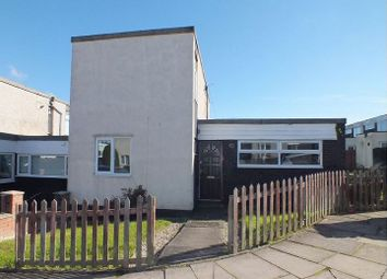Thumbnail 3 bed end terrace house to rent in Fourstones Close, Kenton Bar, Newcastle Upon Tyne