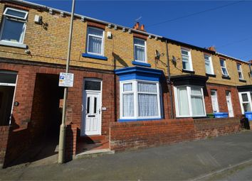 Thumbnail 3 bed terraced house for sale in 40 Britannia Street, Scarborough, North Yorkshire