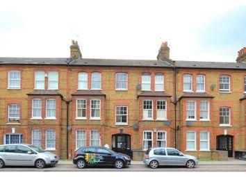 Thumbnail 2 bed flat for sale in Newlands Terrace, Battersea