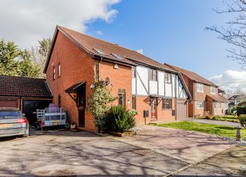 3 bed semi-detached house for sale in Harvesters Way, Maidstone ME14