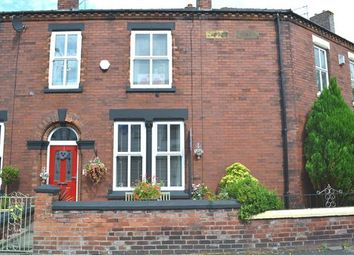 Thumbnail 3 bed terraced house for sale in Henrietta Street, Leigh