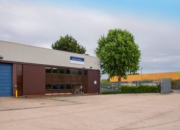 Thumbnail Industrial to let in Unit A1, Worton Grange Industrial Estate, Reading