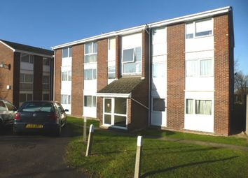 Thumbnail 2 bedroom flat for sale in Thackeray Close, Royston