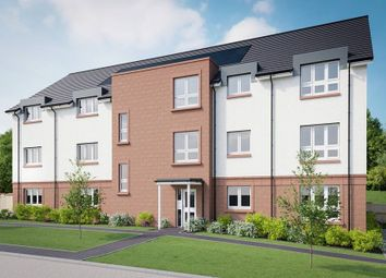 "Thumbnail 3 bed flat for sale in ""Plot 3-9"" at Main Street, Gullane"