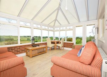 Thumbnail 4 bed detached bungalow for sale in Cockleton Lane, Cowes, Isle Of Wight