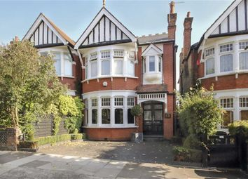 Thumbnail 5 bed property for sale in Lakeside Road, London