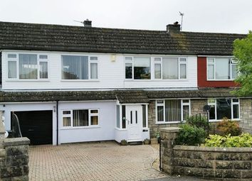 Thumbnail 4 bed semi-detached house for sale in St. Davids Close, Worlebury, Weston-Super-Mare