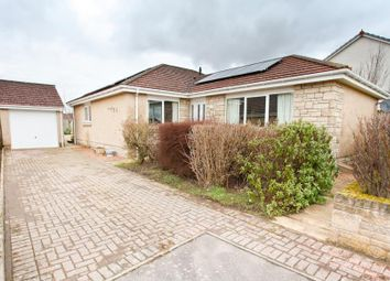 Thumbnail 3 bed detached bungalow for sale in Pentland Drive, Kennoway, Leven