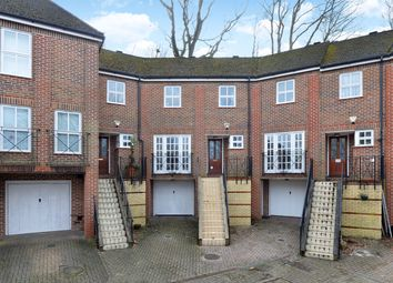 Thumbnail 5 bed terraced house for sale in Godalming, Surrey