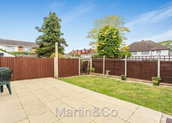 2 bed maisonette to rent in Stonecot Hill, North Cheam, Sutton SM3