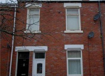 Thumbnail 2 bedroom flat to rent in Brandling Street, Roker, Sunderland, Tyne And Wear