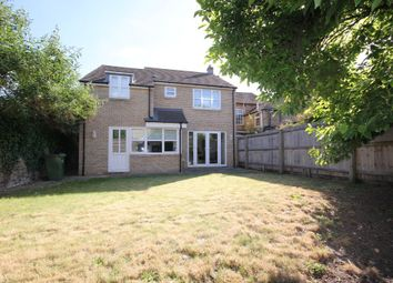 Thumbnail 4 bedroom detached house for sale in Cross Street, Huntingdon