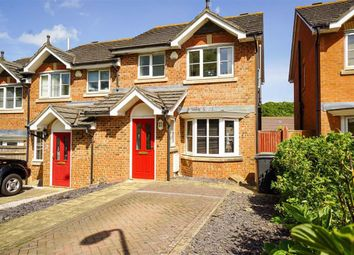 3 bed semi-detached house for sale in Warwick Place, St. Leonards-On-Sea, East Sussex TN38