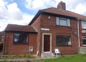 Thumbnail 4 bed semi-detached house to rent in Clydesdale Street, Hetton-Le-Hole, Houghton Le Spring