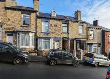Thumbnail 3 bed terraced house for sale in Oakland Road, Hillsborough, Sheffield