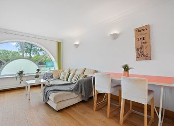 Thumbnail 4 bed semi-detached house to rent in Greenland Quay, London