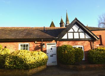 Thumbnail 2 bed property for sale in Bostock Road, Bostock, Middlewich