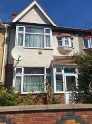 Thumbnail 3 bed terraced house for sale in Nelson Street, London