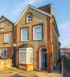 Thumbnail 3 bedroom flat for sale in East Barnet Road, New Barnet, Hertfordshire