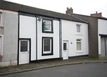 Thumbnail 2 bed cottage for sale in 16 Dyke Nook, Frizington, Cumbria