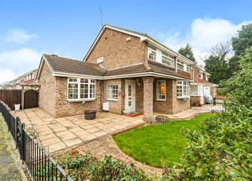 Thumbnail 3 bed semi-detached house for sale in Corona Drive, Hull