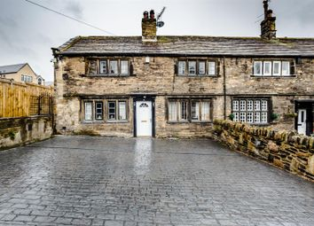 Thumbnail 4 bed cottage for sale in Cowlersley Lane, Cowlersley, Huddersfield