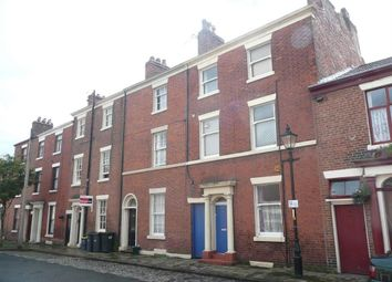 Thumbnail 6 bedroom terraced house for sale in Great Avenham Street, Preston