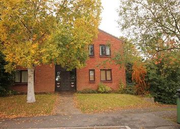 Thumbnail 1 bedroom flat to rent in Rangeworthy Close, Redditch, Redditch