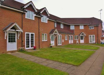 Thumbnail 2 bed flat to rent in Highclere Road, Knaphill, Woking